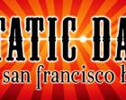 Events: Marin Halloween Ecstatic Dance!