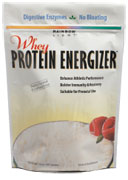 RAINBOW LIGHT PROTEIN POWDER– Whey