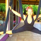 YOGA SWINGS & AERIAL YOGA PLAY