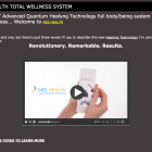 NES Health Wellness System